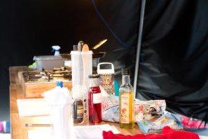 petersfield food festival 2012 - ingredients