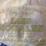 La Tasca - bread
