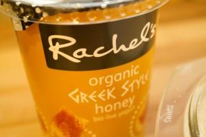 rachels honey yoghurt