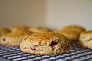 doves farm einkorn flour elderberry scones allthatimeating (2 of 4)