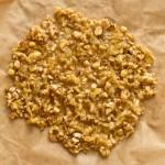 Wild Hazelnut Brittle