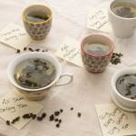 tea from Taiwan