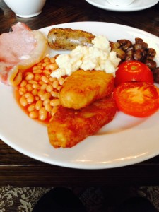 A Weekend in Windsor - All That I'm Eating (15 of 17)