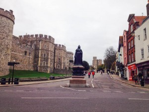 A Weekend in Windsor - All That I'm Eating (17 of 17)