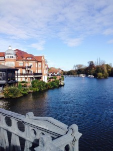 A Weekend in Windsor - All That I'm Eating (3 of 17)
