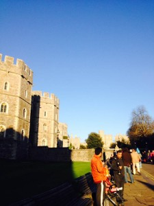 A Weekend in Windsor - All That I'm Eating (5 of 17)