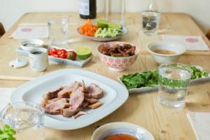 Gressingham Duck Lettuce Wraps - All That I'm Eating (1 of 4)