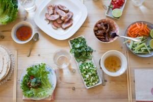 Gressingham Duck Lettuce Wraps - All That I'm Eating (4 of 4)