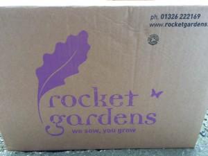 Rocket Gardens