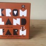 Organic September - Kromland Caramel Rooibos Tea