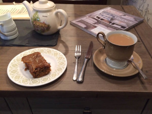 Buxton Tea Shop