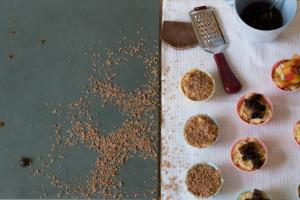 Mini Cheesecake Mess - finished