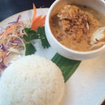 Aluna Massaman curry
