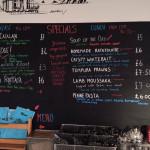 The Guard House Cafe Brixham - Menu