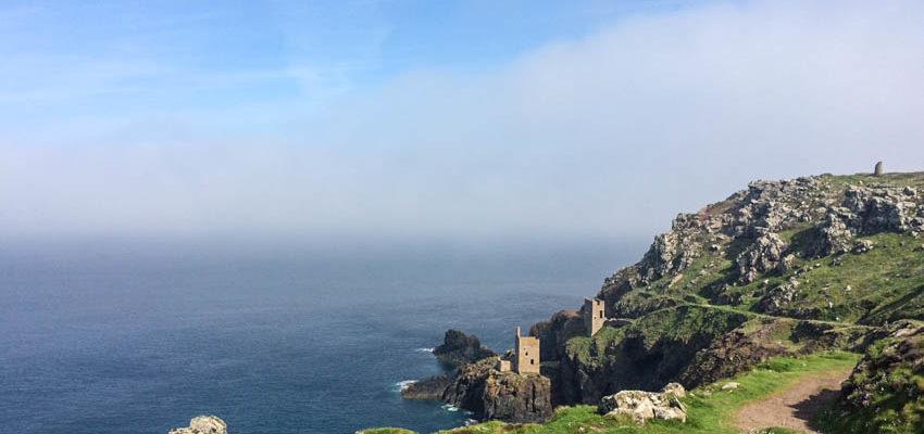 North Cornwall Coast Road Trip