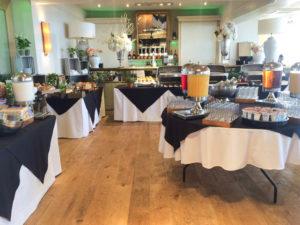 A Weekend in Southend - The Roslin Hotel breakfast