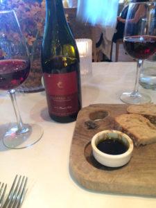 A Weekend in Southend - The Roslin Hotel Restaurant