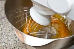 making mayonnaise at home