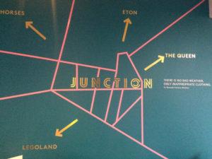 The Junction, Windsor