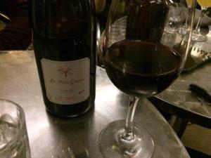 Bar Centro wine