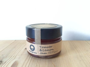 Urbangrains Tomato & Lemon Jam