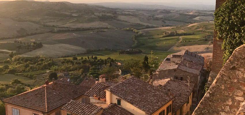 An Italian Road Trip
