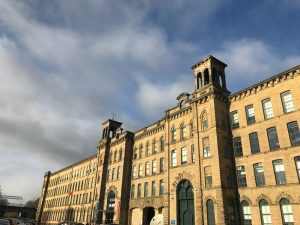 salts mill saltaire