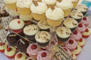 Petersfield Food Festival cakes 2