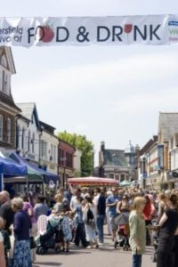 Petersfield Food Festival