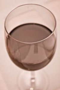 Boeuf Bourguignon red wine
