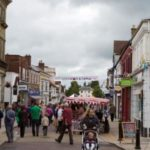 petersfield food festival 2012