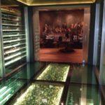 The Vineyard at Stockcross - Cellar