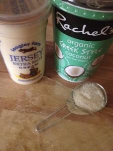 coconut panna cotta ingredients
