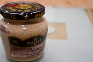 maille pepper sauce