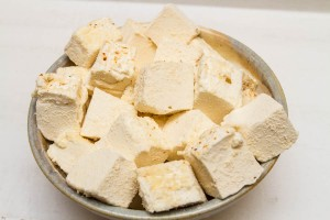 homemade nutmeg marshmallows