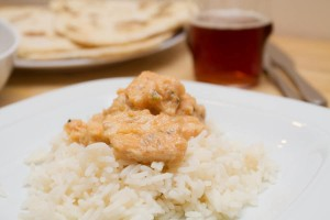 easy indian cookbook murgh makhani