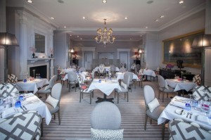 The Walmesley Restaurant