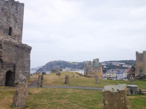 A trip to Aberystwyth and Baravin restaurant - All That I'm Eating (5 of 5)