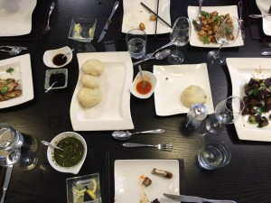 Miele Dim Sum Cookery Class - All That I'm Eating (6 of 7)