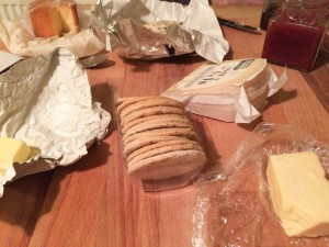 The Cheese Market - All That I'm Eating (3 of 3)