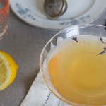 Earl Grey Gin Cocktail