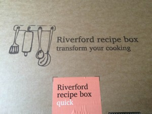 Riverford Recipe Box - All That I'm Eating (1 of 5)