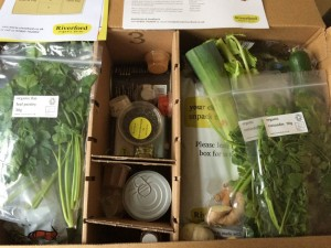 Riverford Recipe Box - All That I'm Eating (2 of 5)