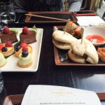 Buddha Bar Knightsbridge Afternoon Tea