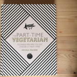 Part Time Vegetarian Book