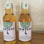 Newton's Apple Fizz