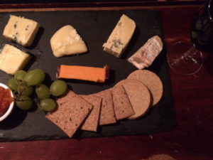 The Pipe of Port Southend - cheese