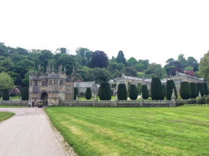 North Cornwall Coast Road Trip - Lanhydrock