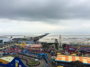 A Weekend in Southend - Southend Pier