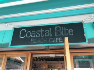 Coastal Bite, Westcliff-on-Sea